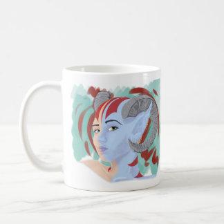 Demon Gaze Mug