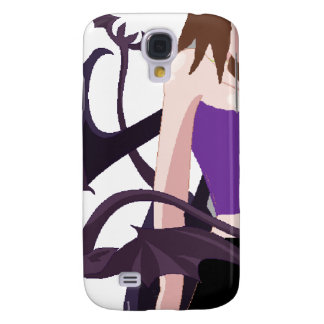 Demon Girl HTC Vivid Covers
