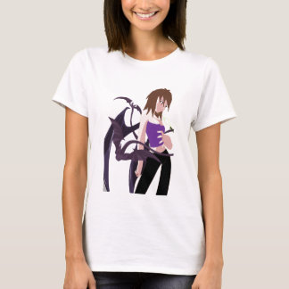Demon Girl T-Shirt