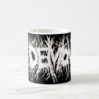 "Demon Grindcore ""Mug"" Coffee Mug"