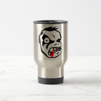 Demon Halloween Mug