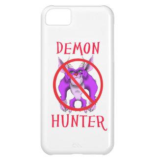 DEMON HUNTER iPhone 5C CASES