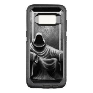 Demon Hunter OtterBox Commuter Samsung Galaxy S8 Case