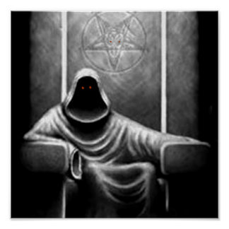 Demon Hunter Poster