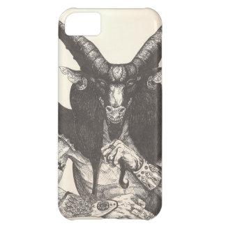 Demon Ink iPhone 5C Cases