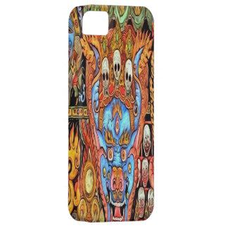 Demon Iphone 5 Case iPhone 5 Cases