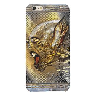 Demon Liquid  6/6s Cyborg iPhone 6 Plus Case