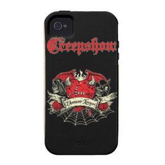 Demon Lover Case-Mate iPhone 4 Cover