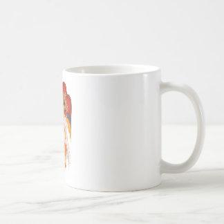 Demon Man Basic White Mug