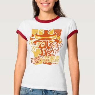Demon Mascot Shirt