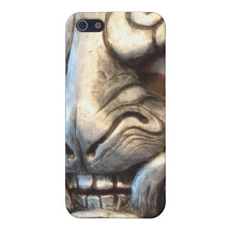 Demon mask case iPhone 5 covers