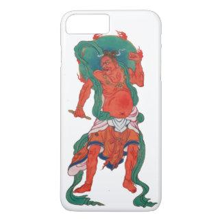 Demon Of Hindustan iPhone 7 Plus Case