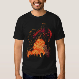 Demon Palindrome T Shirts