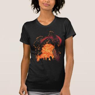 Demon Palindrome T Shirt