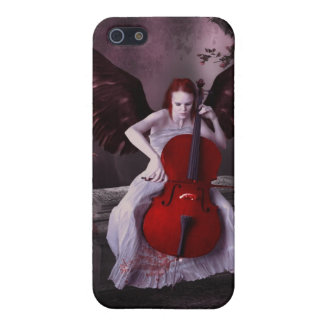Demon Plays Celle Covers For iPhone 5