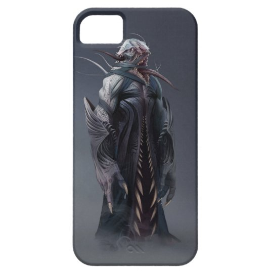 Demon Priest Mug V1 iPhone 5 Case