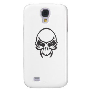 Demon Skull Samsung Galaxy S4 Cover