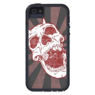 Demon Skull iPhone 5 Cover