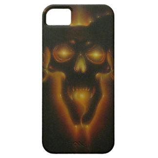 Demon Skull iPhone 5 Covers