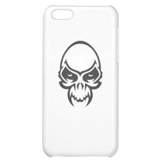 Demon Skull iPhone 5C Cover