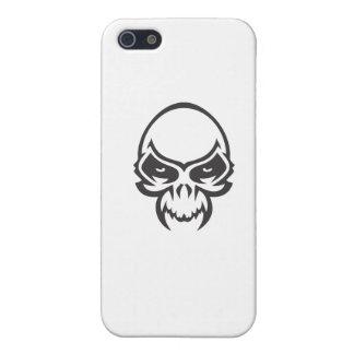 Demon Skull Cover For iPhone 5