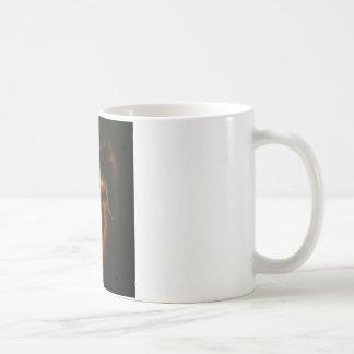 Demon Skull Coffee Mugs