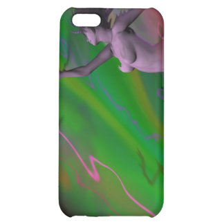 demon song iPhone 5C cover