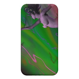 demon song iPhone 4/4S case