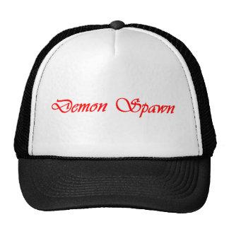DEMON SPAWN CAP