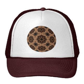 Demon Starburst Trucker Hat