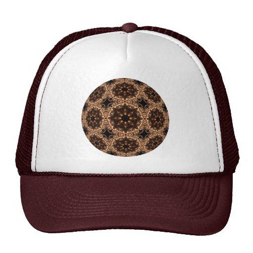 Demon Starburst Trucker Hats