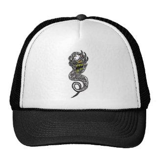 Demon Tattoo Art Trucker Hat