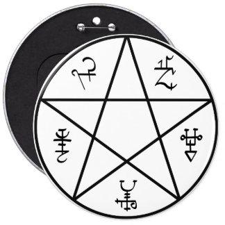 Demon Trap Button