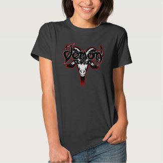 demon tshirt