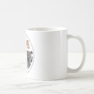 Demonic Tag Mug