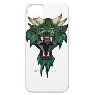 Demon's Diamond iPhone 5 Cases