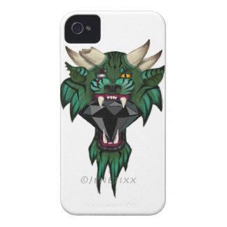 Demon's Diamond iPhone 4 Case-Mate Cases