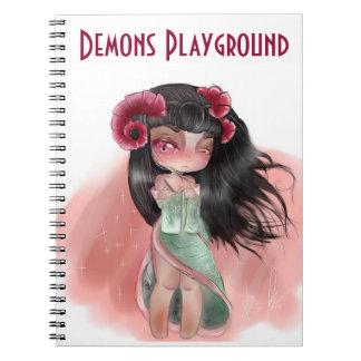 Demons Playground Notebooks