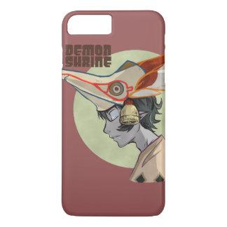 DemonShrine Phone skin iPhone 7 Plus Case