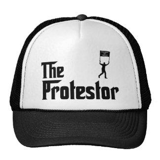 Demonstrator Trucker Hats
