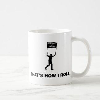 Demonstrator Mugs