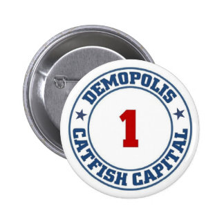 Demopolis, Alabama Pins