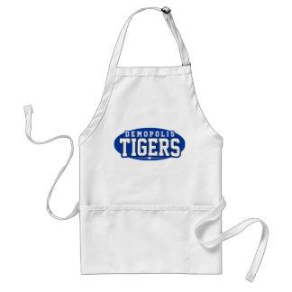 Demopolis High School Tigers Apron