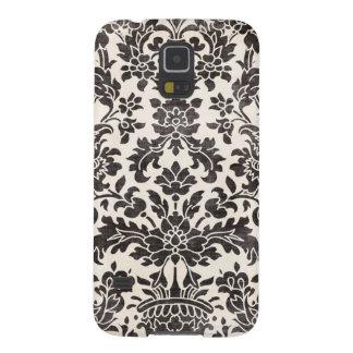 Demurly Damask Galaxy S5 Galaxy S5 Cases