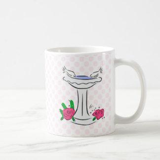 Den & Deen Doves Coffee Mug