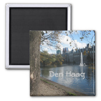 Den Haag Magnet