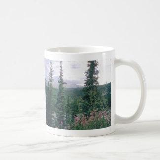 Denali -Alaska Coffee Mug