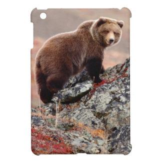 Denali Brown Bear Case For The iPad Mini