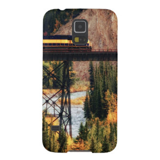 Denali National Park and Preserve USA Alaska Case For Galaxy S5