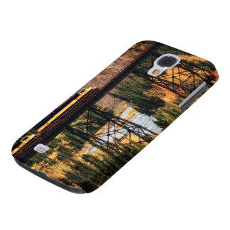 Denali National Park and Preserve USA Alaska Galaxy S4 Case